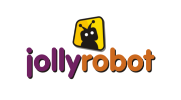 Logo for Jollyrobot.com
