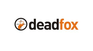 Logo for Deadfox.com