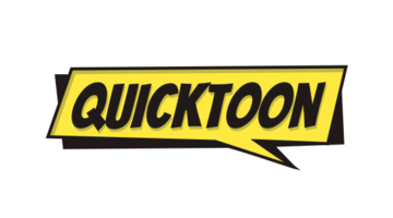 Logo for Quicktoon.com