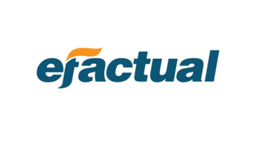 Logo for Efactual.com
