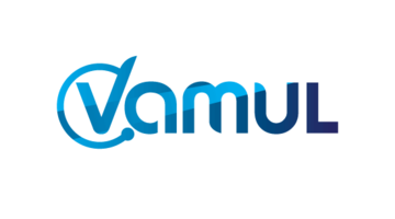 Logo for Vamul.com