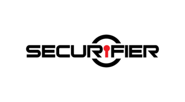 Logo for Securifier.com