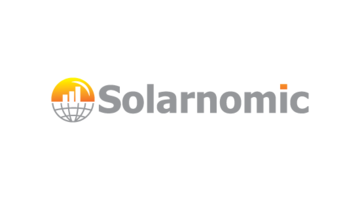 Logo for Solarnomic.com