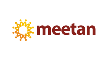 Logo for Meetan.com
