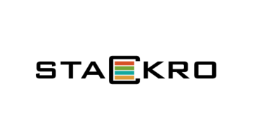 Logo for Stackro.com