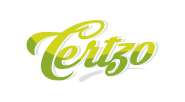 Logo for Certzo.com
