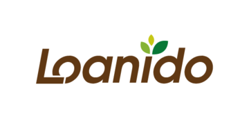 Logo for Loanido.com