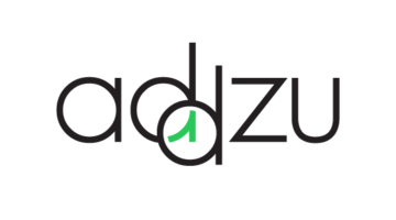 Logo for Addzu.com