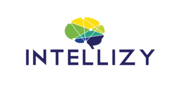 Logo for Intellizy.com