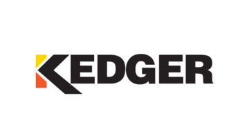 Logo for Kedger.com