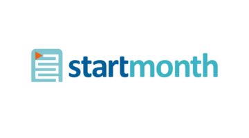 Logo for Startmonth.com