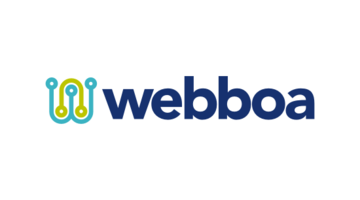 Logo for Webboa.com