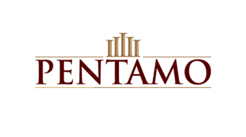 Logo for Pentamo.com