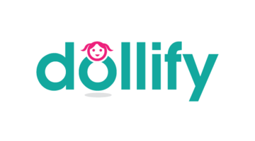 Logo for Dollify.com