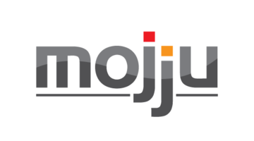 Logo for Mojju.com