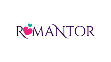 Logo for Romantor.com