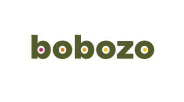 Logo for Bobozo.com