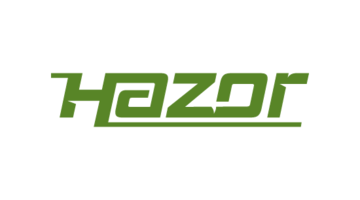 Logo for Hazor.com