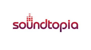 Logo for Soundtopia.com