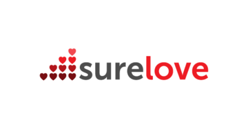 Logo for Surelove.com