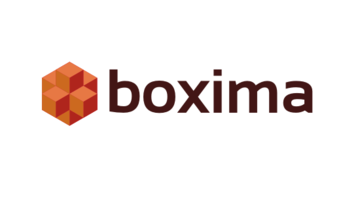 Logo for Boxima.com