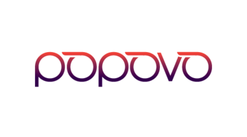 Logo for Popovo.com