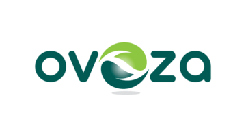 Logo for Ovoza.com