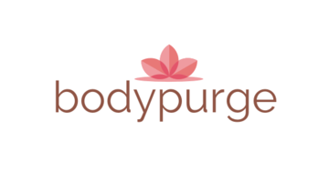 Logo for Bodypurge.com