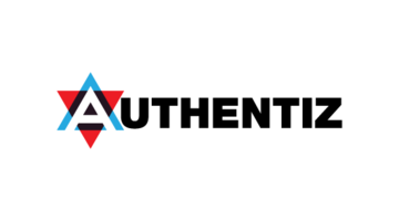 Logo for Authentiz.com