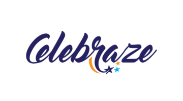 Logo for Celebraze.com