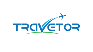 Logo for Travetor.com