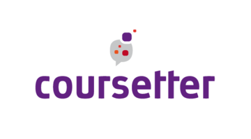 Logo for Coursetter.com