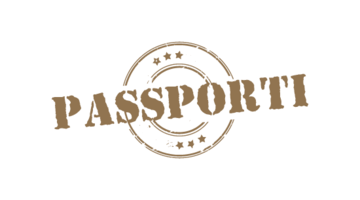 Logo for Passporti.com