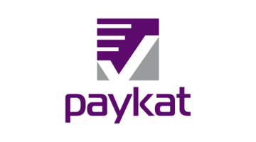 Logo for Paykat.com