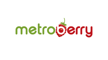Logo for Metroberry.com