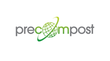 Logo for Precompost.com