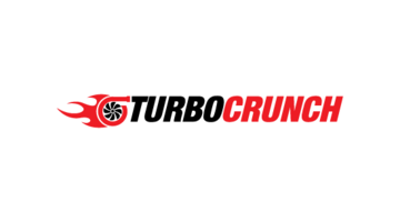 Logo for Turbocrunch.com