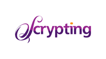 Logo for Scrypting.com