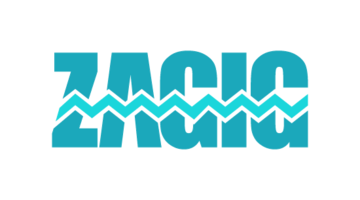 Logo for Zagig.com