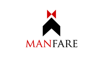 Logo for Manfare.com
