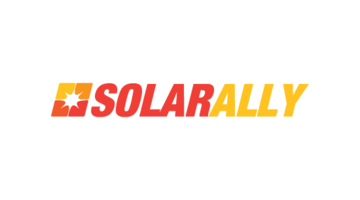 Logo for Solarally.com