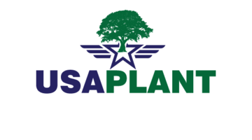 Logo for Usaplant.com
