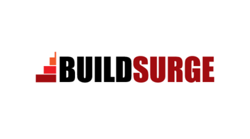 Logo for Buildsurge.com