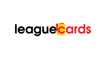 Logo for Leaguecards.com