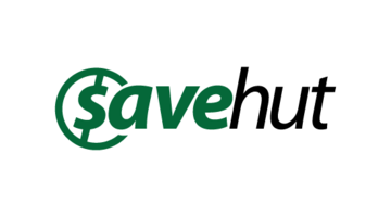 Logo for Savehut.com