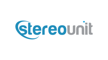 Logo for Stereounit.com