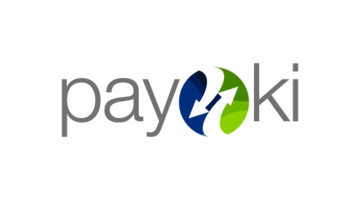 Logo for Payoki.com