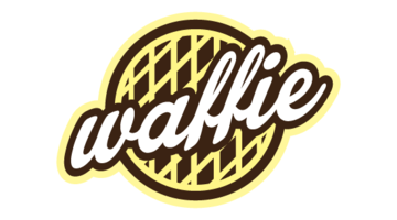 Logo for Waffie.com
