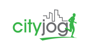 Logo for Cityjog.com