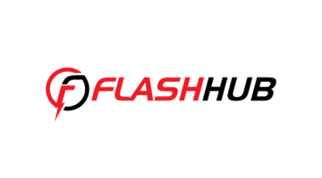 Logo for Flashhub.com